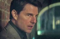 Mission: Impossible - Fallout - bande annonce 2 - VF - (2018)