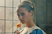Tulip Fever - Bande annonce 1 - VF - (2017)