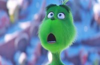 Le Grinch - Bande annonce 2 - VO - (2018)