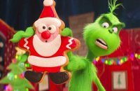 Le Grinch - Extrait 6 - VF - (2018)