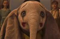Dumbo - Bande annonce 12 - VO - (2019)