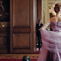 Phantom Thread - bande annonce - VOST - (2018)