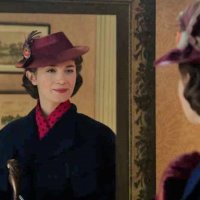 Le Retour de Mary Poppins - Teaser 4 - VF - (2018)