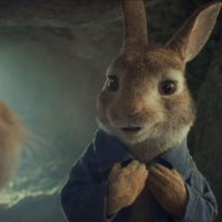Pierre Lapin - Teaser 4 - VF - (2018)
