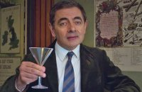 Johnny English contre-attaque - Bande annonce 10 - VF - (2018)