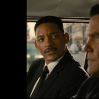Men In Black III - Extrait 12 - VO - (2012)