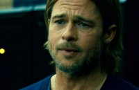 World War Z - Extrait 10 - VF - (2013)