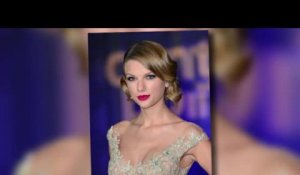 Taylor Swift rencontre le Prince William au Winter Whites Gala