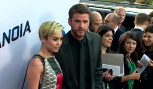 Liam Hemsworth et Miley Cyrus se voient en secret
