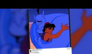 Les stars rendent hommage à Robin Williams