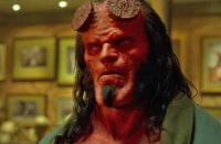 Hellboy - Bande annonce 2 - VO - (2019)