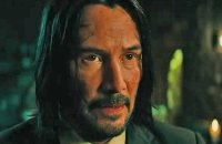 John Wick Parabellum - Bande annonce 4 - VO - (2019)