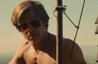 Once Upon a Time... in Hollywood - Bande annonce 2 - VF - (2019)