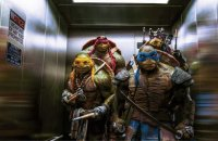 Ninja Turtles - Extrait 25 - VO - (2014)