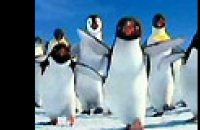 Happy Feet - Extrait 23 - VO - (2005)