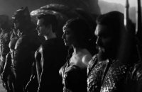 Zack Snyder's Justice League - Bande annonce 4 - VO - (2021)