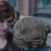 The Danish Girl - Extrait 4 - VO - (2015)