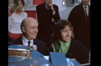 Weekend of a Champion - Extrait 4 - VO - (1972)