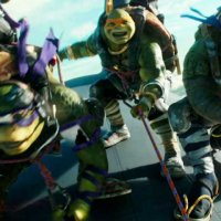 Ninja Turtles 2 - Extrait 9 - VO - (2016)