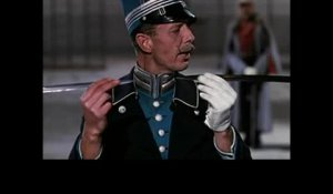 Colonel Blimp, version restaurée