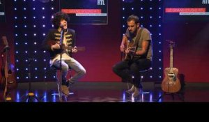 LP  - Don't Let Me Down Live dans le Grand Studio RTL