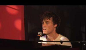 Max Jury - Let It Be (Live) - Le Grand Studio RTL