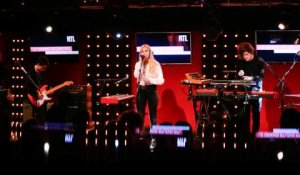 London Grammar - Hey Now (Live) Le Grand Studio RTL