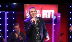 Julien Clerc - Fais-moi une place (LIVE) - Le Grand Studio RTL