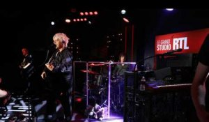 Indochine - Station 13 (LIVE) Le Grand Studio RTL