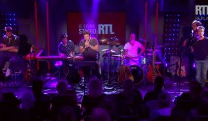 Patrick Bruel - Ce Soir on sort (Live) - Le Grand Studio RTL