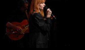 Axelle Red - Who's gonna help you (LIVE) Le Grand Studio RTL