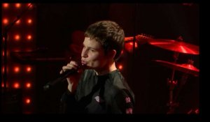 Christine and The Queens - Saint Claude (Live) - Le Grand Studio RTL