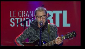 Barry Moore - Zombie (Live) - Le Grand Studio RTL