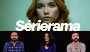 Sérierama : The Little drummer girl sur Canal +