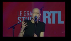 Fanny Leeb - Don't Stop The Music (Live) - Le Grand Studio RTL