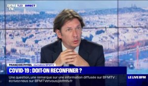 Covid-19: doit-on reconfiner ? (2) - 29/07