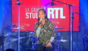 Lisa Simone - If you knew (Live) - Le Grand Studio RTL