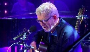 Dick Annergarn - Comme Saint Thomas (Live) - Le Grand Studio RTL