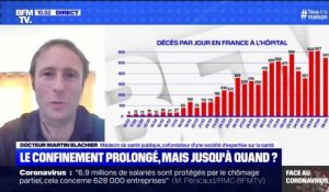 Le confinement prolongé, mais jusqu'à quand ? (4) - 09/04