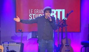 Gauvain Sers - Y'a plus de saisons (Live) - Le Grand Studio