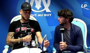 Ocampos Phocéen d'or : l'interview