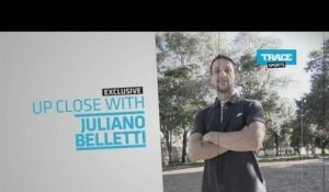 Bande Annonce: Up Close With Juliano Belletti
