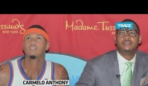 Sporty News: Carmelo Anthony a maintenant un double