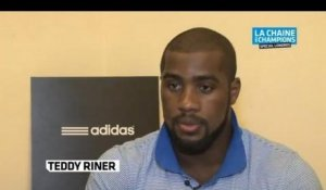 Sporty News du 2 août : le secret de Teddy Riner