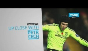 Bande Annonce: Up Close With Petr Cech
