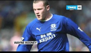 Rooney supporte toujours Everton