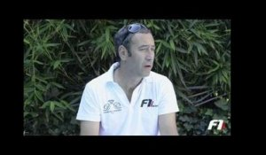F1 - Williams - Bilan mi-saison 2013 - Maldonado & Bottas - F1i TV