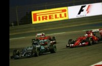 F1 - Mercedes-Ferrari : il y a match ! - F1i TV