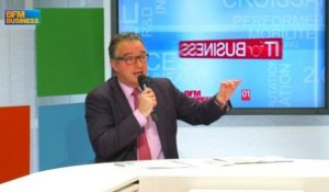 BFM : IT for business l'hebdo - 20h15 - 16/02