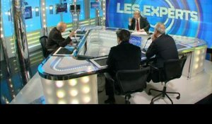 Emmanuel Lechypre : Les experts - 13 mars - BFM Business 1/2